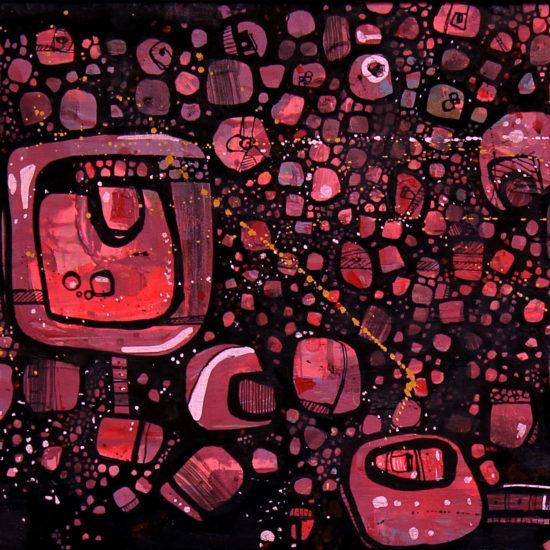 una célula de amor - malditomosquito