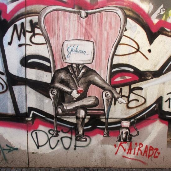 xmas zeit - malditomosquito
