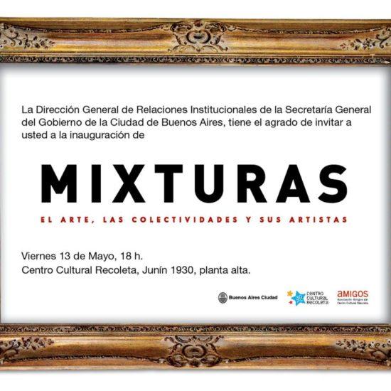 mixturas - malditomosquito