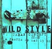 wild style, collective - malditomosquito