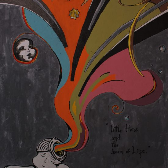 little Hans and the dream of life - malditomosquito
