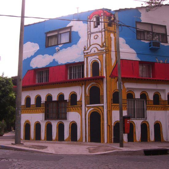 cabildo saavedra - malditomosquito