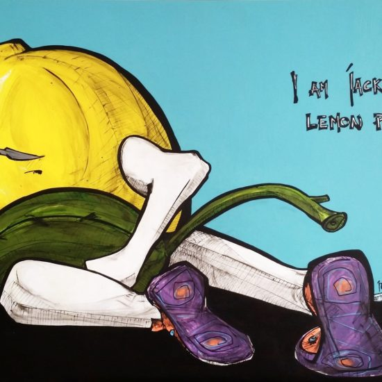Lemon Durden. - malditomosquito